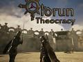 Olorun Theocracy