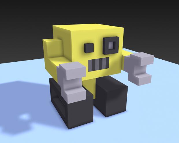 SpeedBot