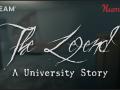 """The Legend: AUS - """"A University Story"""""""