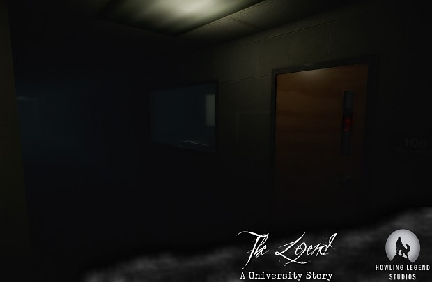 0.9.1a - Chapter Zero: (Library Hallway 2)