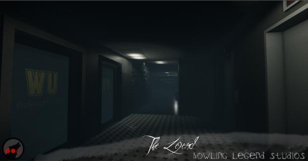 Chapter Zero: The Lobby