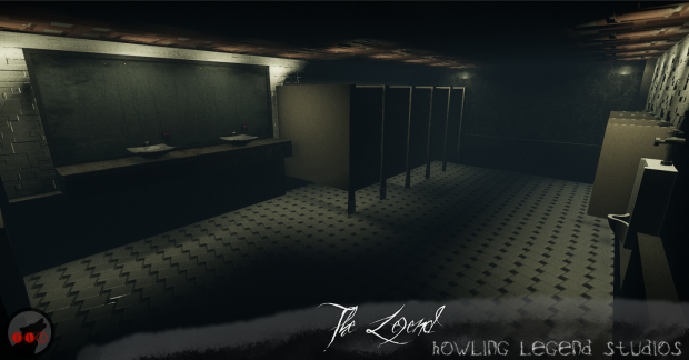 Chapter Zero: The Bathroom