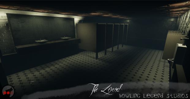 Chapter Zero: The Bathroom