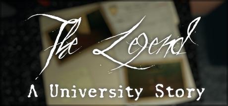"""The Legend: A University Story"" - Promotional"
