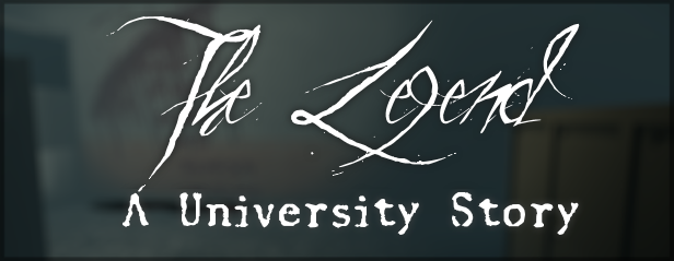 """The Legend: A University Story"" - Promotionals"