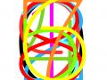 Nixie: Elegant Puzzle Game