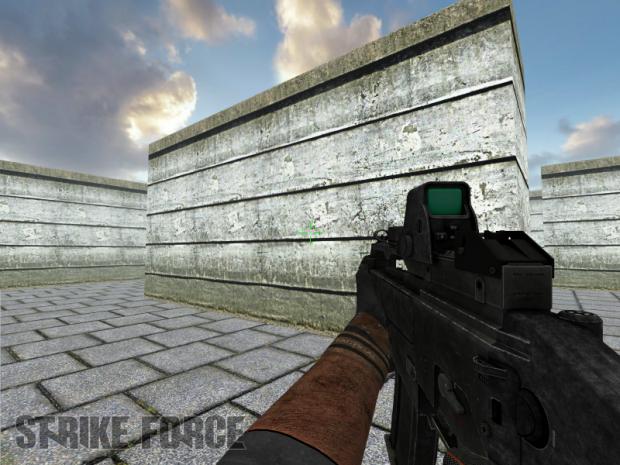 Strike Force Beta Preview 4