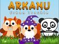 Breakout Arkanu