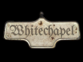 The Whitechapel:  Chapter One