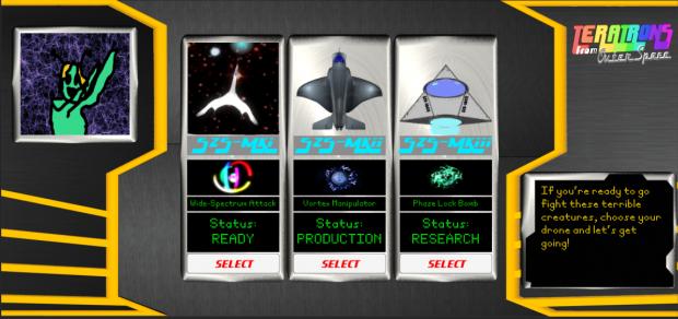 Choose Your Ship (v1)