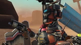 Hover Junkers IndieGoGo Campaign Video