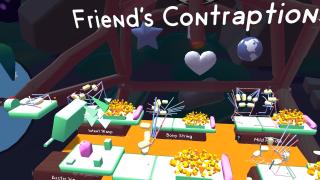 Fantastic Contraption Screenshot