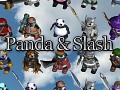 Panda & Slash