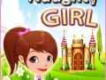 Naughty Girl Game