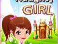 Naughty Girl Game