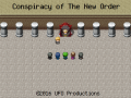 Conspiracy of The New Order