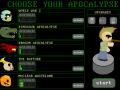 Robot Zombie Dinosaur Apocalypse from Space!