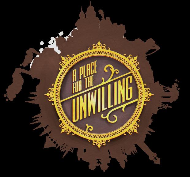 LOGO UNWILLING 2
