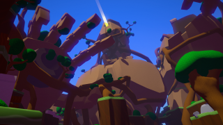 Windlands Screenshots