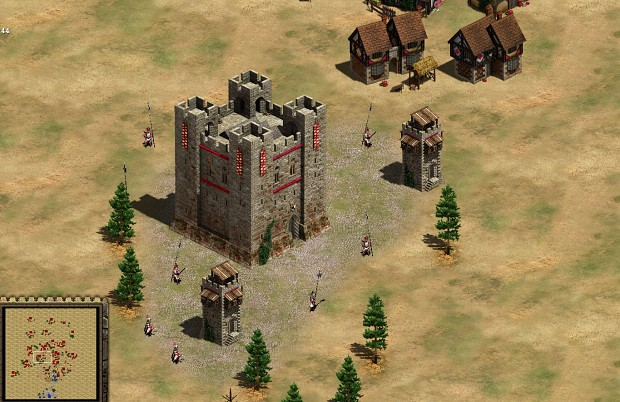 Feudal Wars screenshots