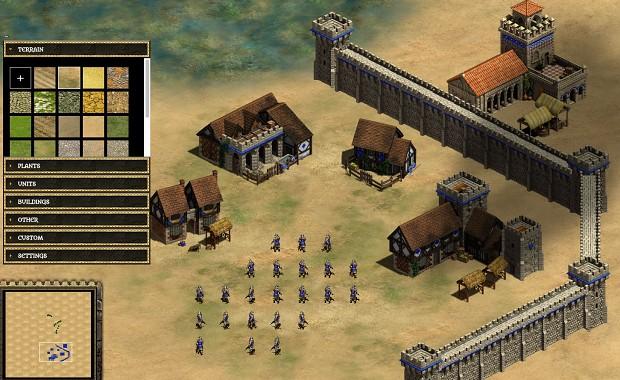 Feudal Wars screenshots