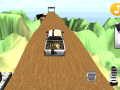 4x4 Pickup Hill Racing 3D