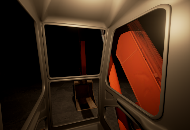 Cabin Revamp