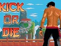 Kick or Die - Karate Ninja