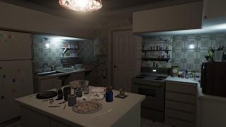 Kitchen Big 25