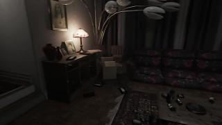 Visage - Alpha Gameplay Trailer