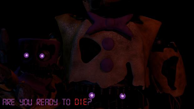 Nightmare Tristan
