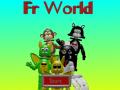 Fazbear revival world
