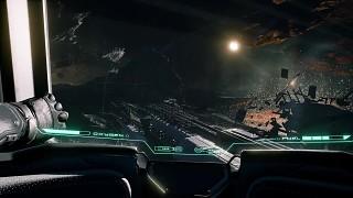 Detached - Announcement Teaser Trailer (Oculus Rif