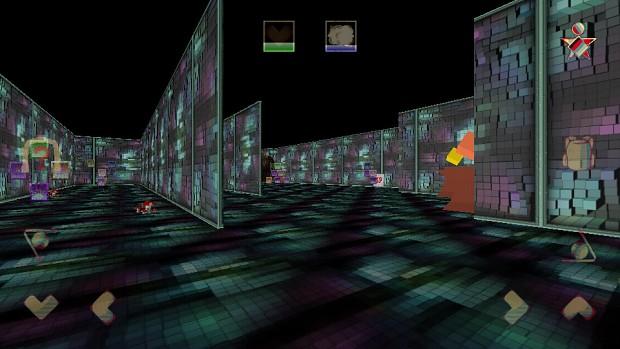 Cube Cracker Rooms