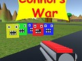 Connors War