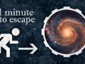 1 minute 2 escape