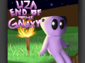 Liza: End of The Galaxy