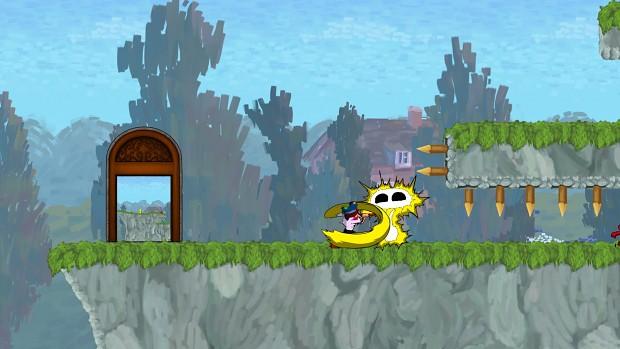 The Painter's Apprentice Gameplay Screenshots