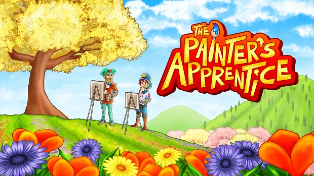 The Painter's Apprentice Gameplay Screenshots