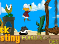 Duck Destiny Forbidden Desert