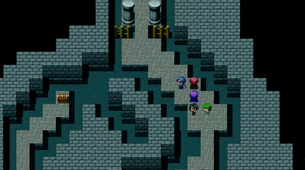 Exploring an Underground Passage!