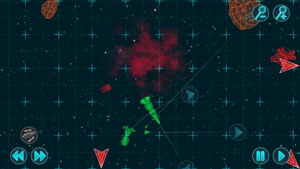 Prerelease gameplay screenshots