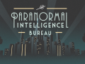 Paranormal Intelligence Bureau