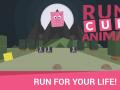 Run, Cube Animals