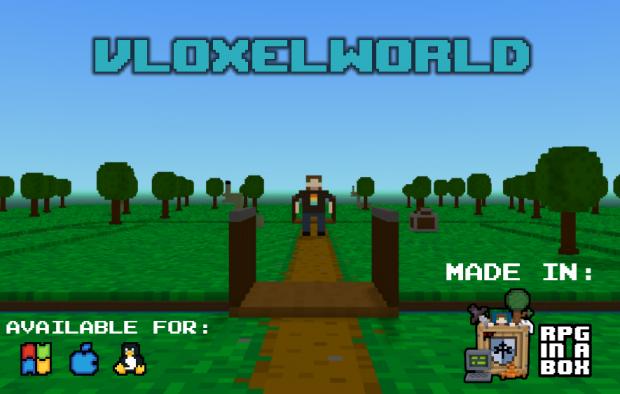 Vloxelworld cover platforms