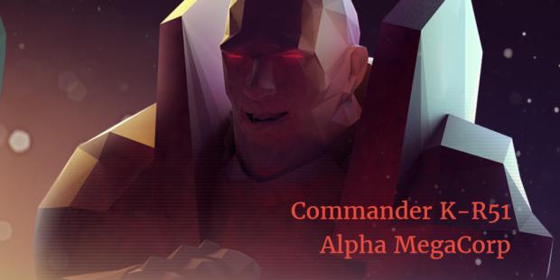 Commander K-R51