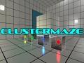 Clustermaze