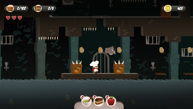 Fat Cook Greenlight Images