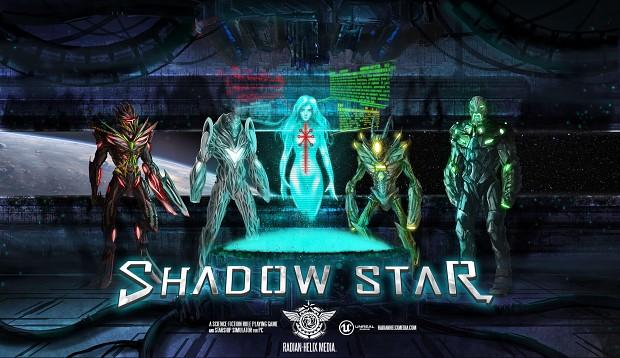 Shadow Star WIP Pre-Production Renders