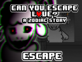 Can You Escape Love? An Undertale Inspired Game